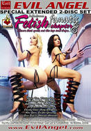 Watch Belladonna: Fetish Fanatic 8 movie