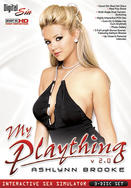 Watch My Plaything: Ashlynn Brooke movie