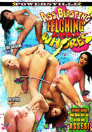 Watch Ass Blasting Felching Anal Whores movie