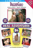 Watch Real Adventures 84 movie