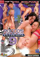 Watch Rocco's Initiations 9 movie