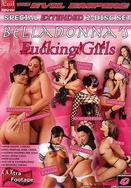 Watch Belladonna's Fucking Girls movie