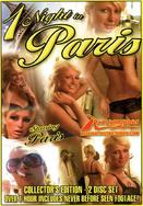 Watch 1 Night in Paris movie