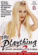Watch My Plaything: Jenna Jameson 2 - It's A Boy! movie