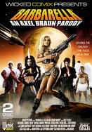 Watch Barbarella XXX: An Axel Braun Parody movie