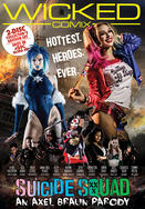 Watch Suicide Squad XXX: An Axel Braun Parody movie
