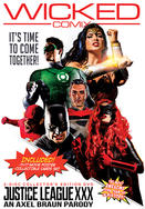 Watch Justice League XXX: An Axel Braun Parody movie