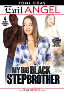 Watch My Big Black Stepbrother movie