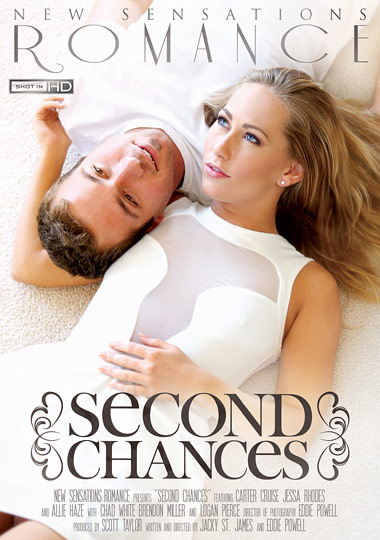 Second Chances (2014) free large front cover