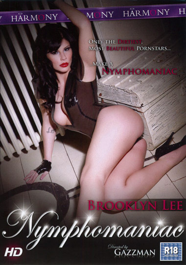 Brooklyn Lee: Nymphomaniac (2012) free large front cover