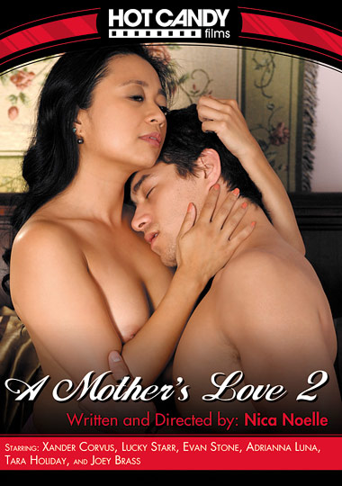 A Mother's Love 2 (2012) free large front cover