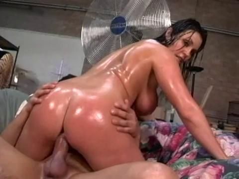 Angelica Sin in Big Wet Asses #3