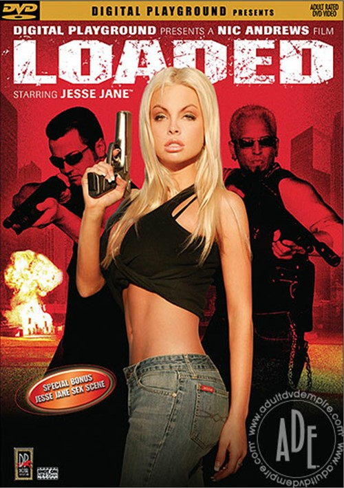 Loaded (2004) free large front cover
