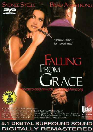 Falling From Grace (2003) free large front cover