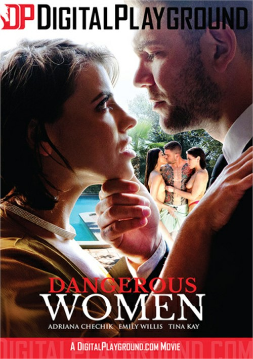 Dangerous Women (2019) free large front cover